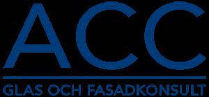 ACC Glas och Fasadkonsult