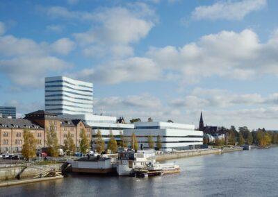 Väven, Umeå