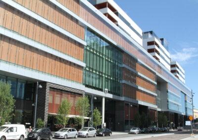 Nya Karolinska Sjukhuset
