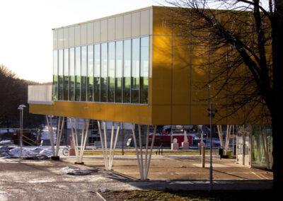 Bio-Centrum Ultuna