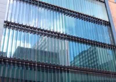 H&M Huvudkontor, Kvarter Beridarebanan