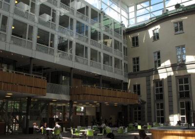Handelshögskolan