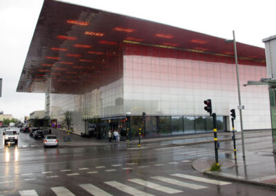 Modehuset Vällingby Kfem