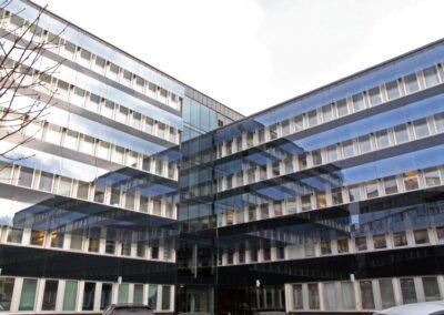Kvarter Svetsaren