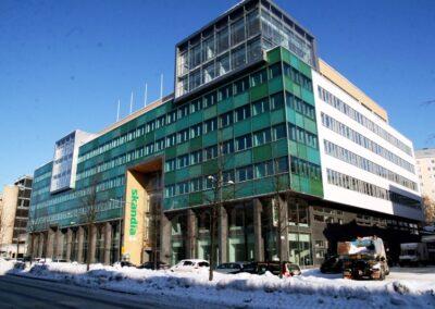 Skandiahuset Lindhagensterassen
