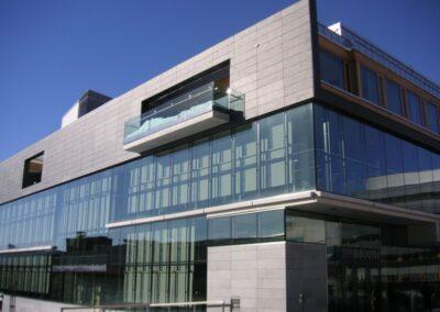 Södertörns Bibliotek