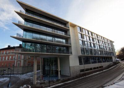 Psykiatrins Hus Uppsala