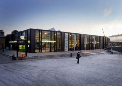 Uppsala Resecentrum