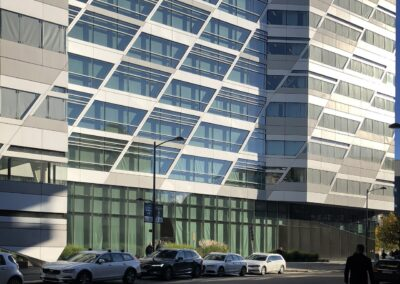 Swedbank Huvudkontor