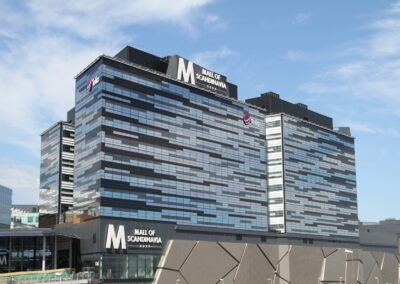 Telia Huvudkontor